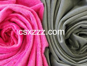 Super soft fabrics